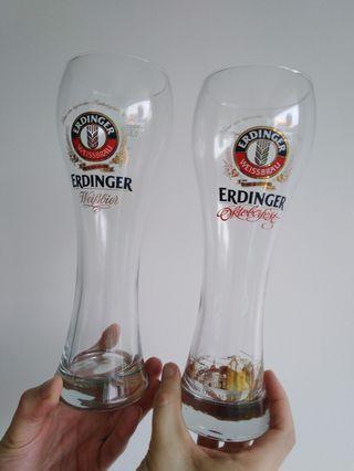 Beer Glass full pint Oktoberfest
