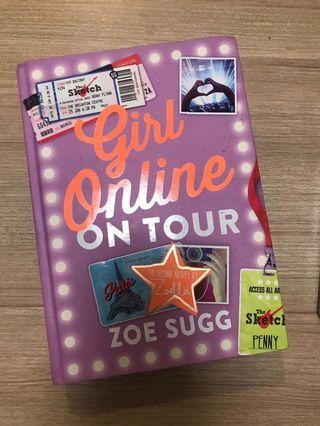 Girl Online: Book 1&2 (By Zoella/ Zoe Sugg)