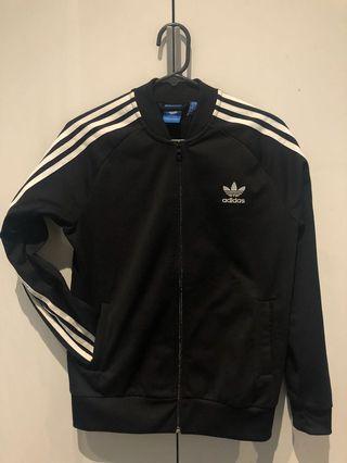 Brand new authentic adidas jacket junior