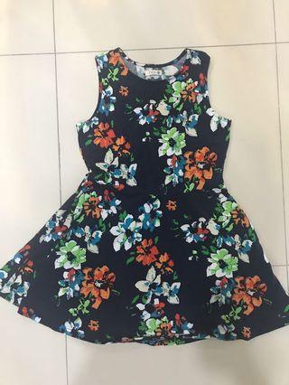 P&Co Floral Dress