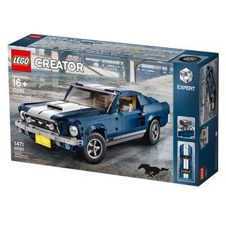 Creator Lego 10265 Ford Mustang
