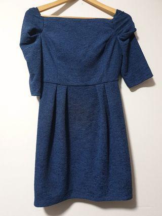 🍇Amorette dress