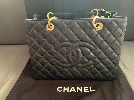 🚚 Almost new Chanel GST