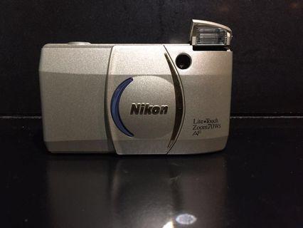 Nikon Lite Touch Zoom 70