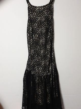 🍇Shilla lace dress