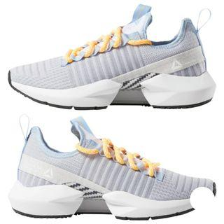 Sepatu wanita Rebook sole fury Grey Blue