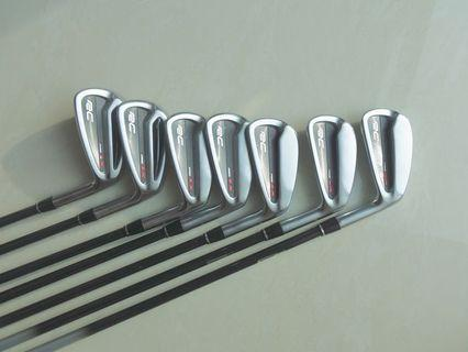 RC Collection Golf Iron Set