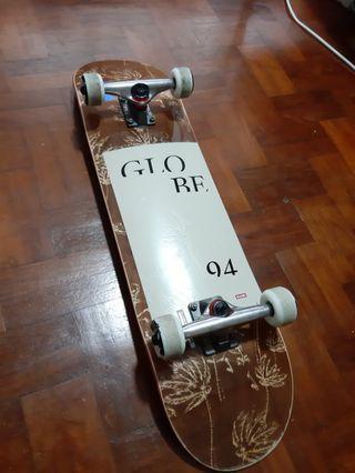 """Skate board GLOBE resin 7-ply / 8.0"""""""