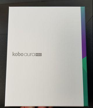 Kobo Arua H20 Edition 2