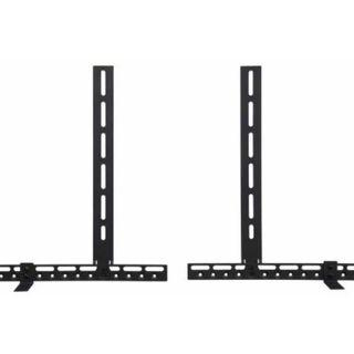 🚚 Speaker Stand AVF Yak 90 Universal Sound Bar Bracket