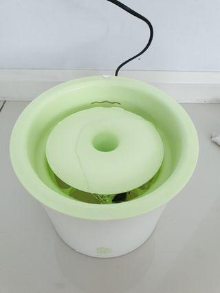 Catit water fountain 3L