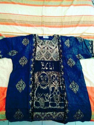 T-Shirt batik bali