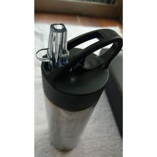 AMG PETRONAS 不鏽鋼運動水壺