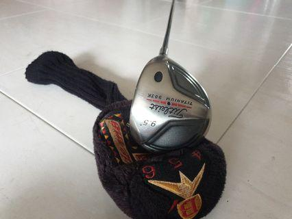 Titleist classic driver