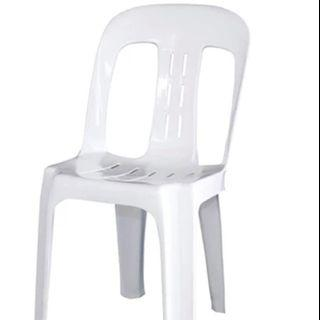 Cheap Rent plastic chairs