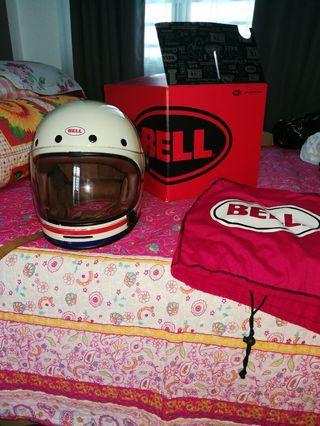 Bell Bullitt RSD Viva Helmet Limited Edition #Carouselland
