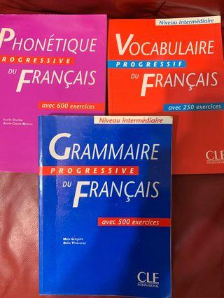French 法文