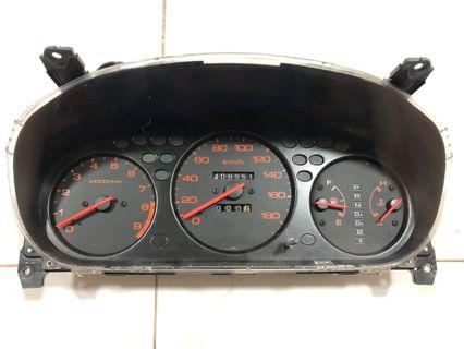 E-EK4 JDM Meter Cluster Auto Transmission