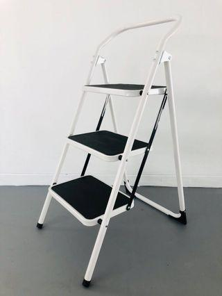 Ladder Step Stool, 3 step (Product #40)