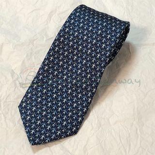 Hermès Neck Tie