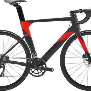 New  SYSTEMSIX CARBON ULTEGRA