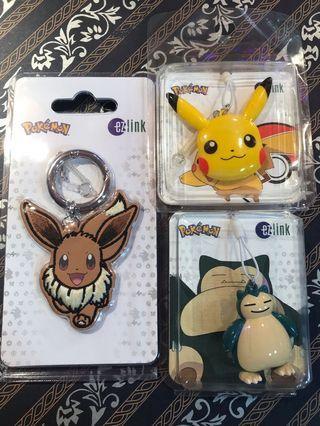 Pokémon ezlink charm