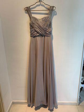 🚚 Evening Gown,Evening Dress,Wedding Gown, D&D Dress