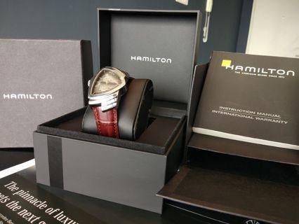 Super Deal! Hamilton Ventura Automatic/Mechanical Watch
