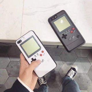 iPhone X Game Boy Casing