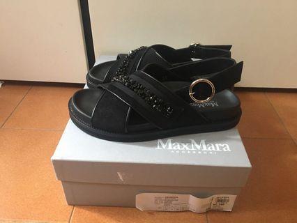 Maxmara 拖鞋 買了不適合 38