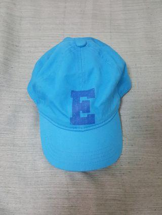 Esprit Blue Cap Medium Size