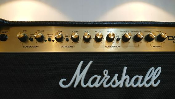 marshal guitar | Music & Media | Carousell Philippines