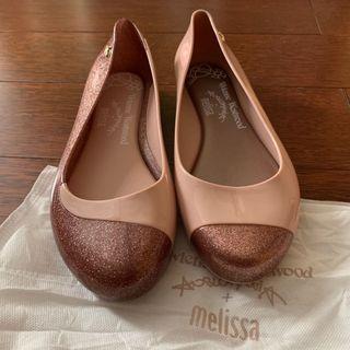 *REDUCED!* Melissa x Vivienne Westwood Shoes