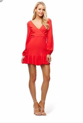 Kookai Vee dress size 40