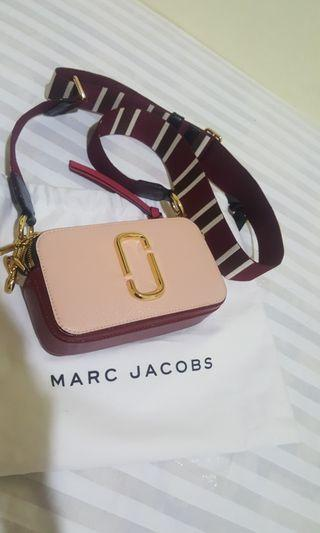 Marc Jacobs Snapshot Authentic