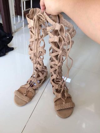 554c1a6ce033 sandals size 6.5 | Women's Fashion | Carousell Philippines