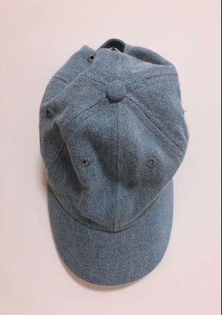 Denim Hat Lightwash
