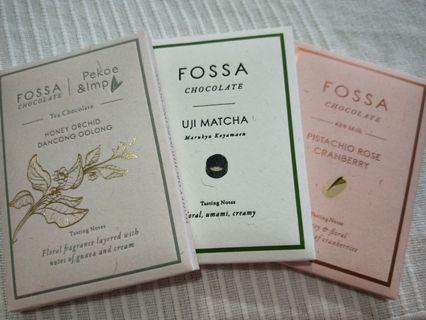 Fossa Chocolates