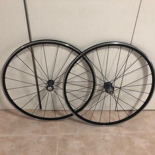 Chris King E22 Shimano Wheelset