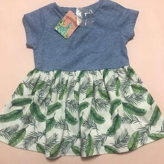 New Gingersnaps Dress