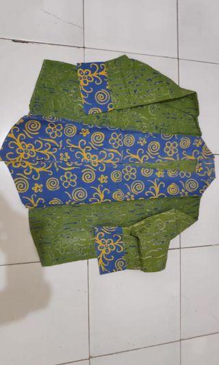 New Batik