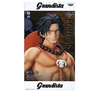 Grandista THE GRANDLINE MEN - PORTGAS D ACE