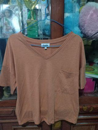 #belanjabulanan tops crop