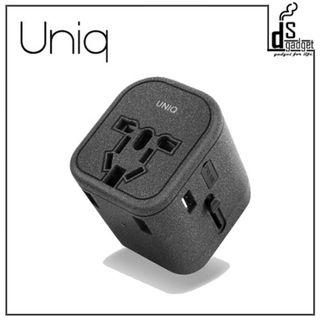 UNIQ Voyage World Travel Adapter