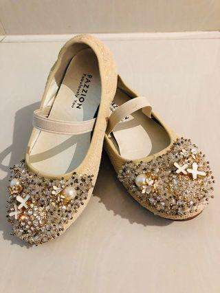 🚚 Pazzion Glitter Shoes