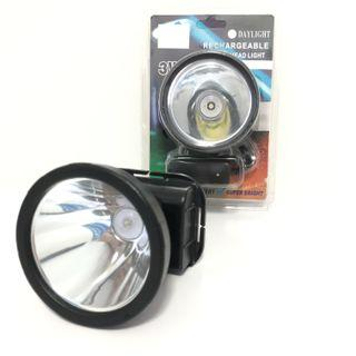 HeadLight Rechargeable (M)