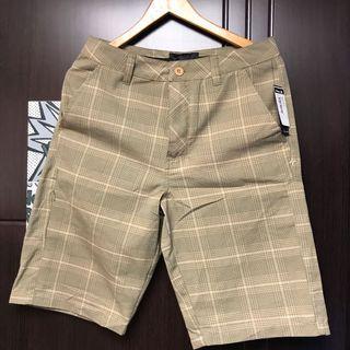 Hurley X Short (100% new) (Waist 30)