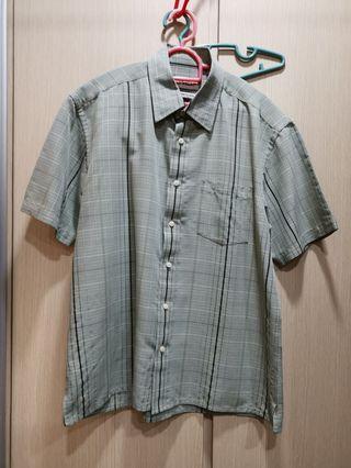 Short Sleeve Shirt men