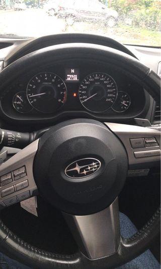 Subaru legacy 2.0 n/a