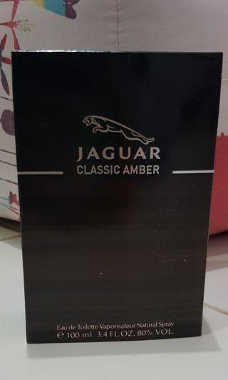 Parfum Jaguar Classic Amber